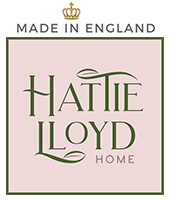 Made in England by Hattie Lloyd